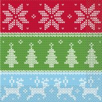 Christmas Ugly Sweater Napkins (16)